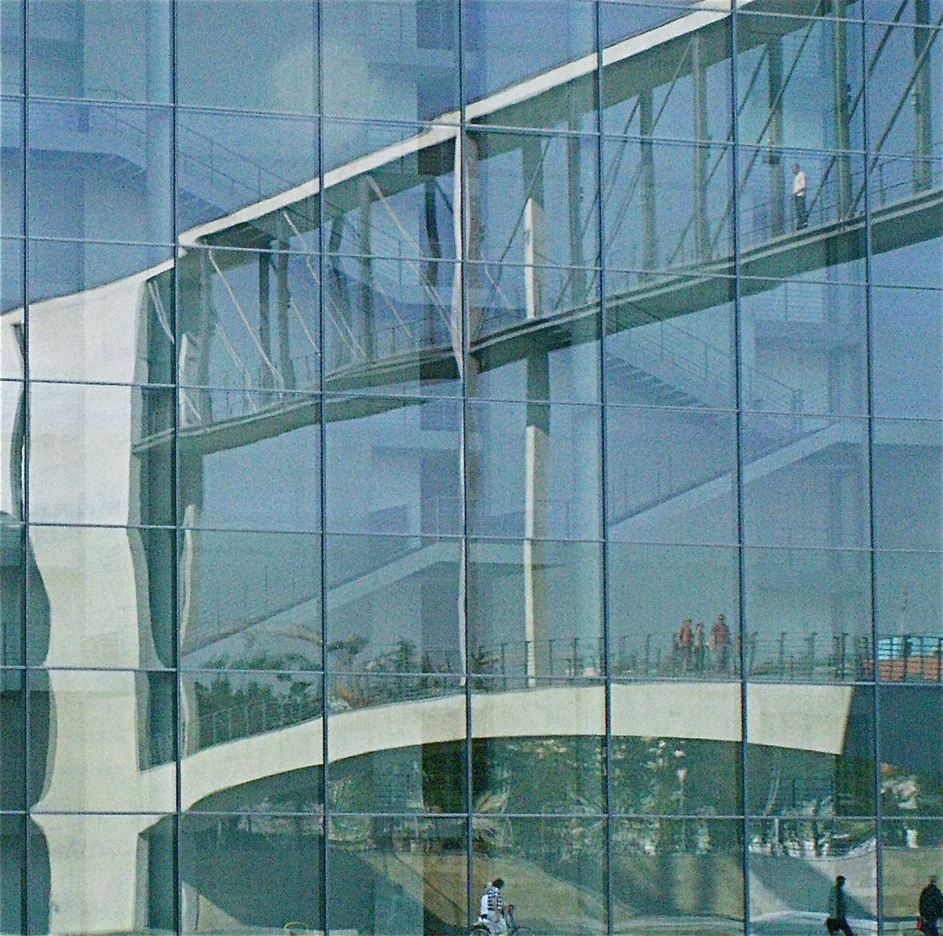 Regierungsviertel, Foto: B. Steinmetz, Visuell pur · Grafikdesign Webdesign