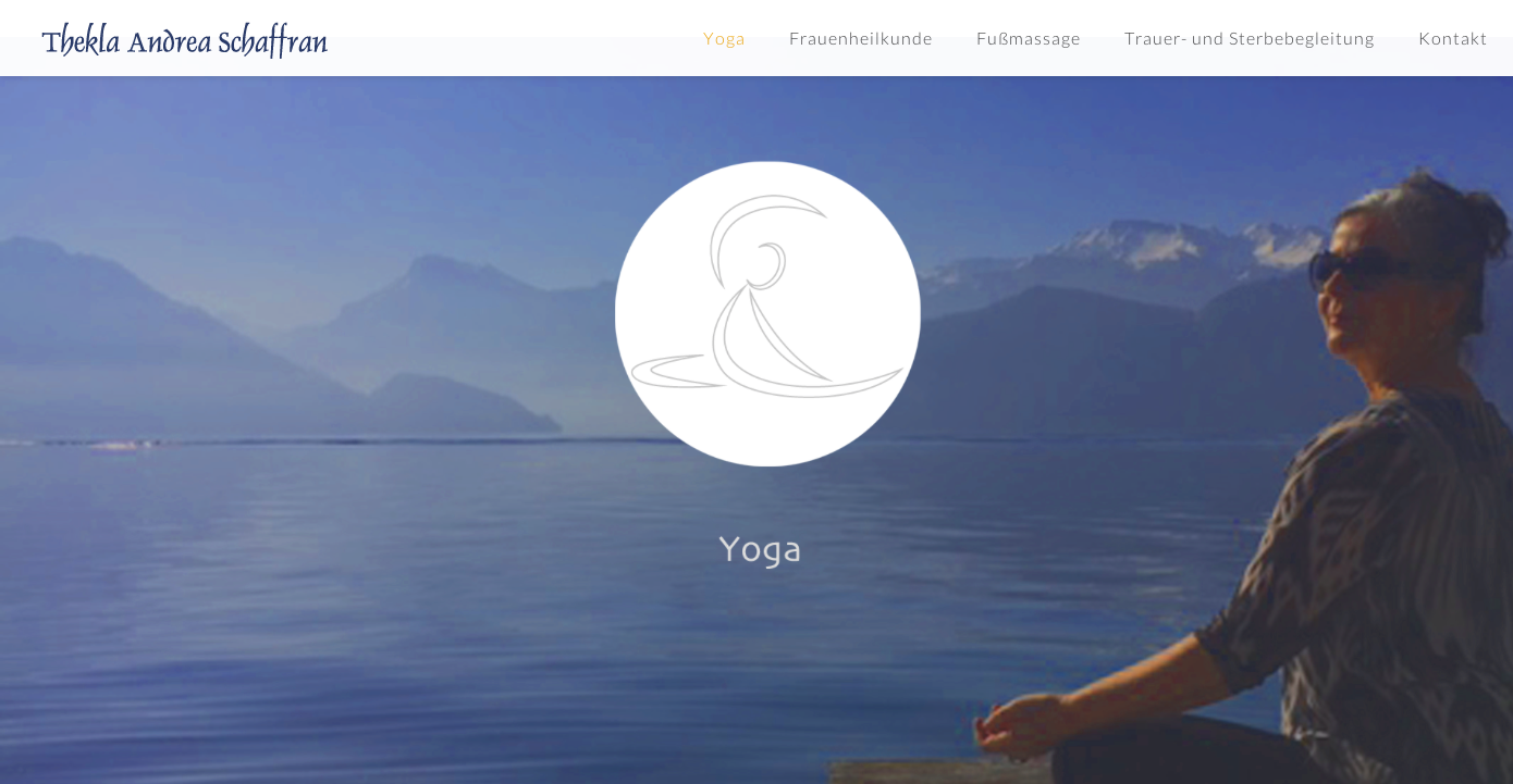 Yoga Thekla Schaffran