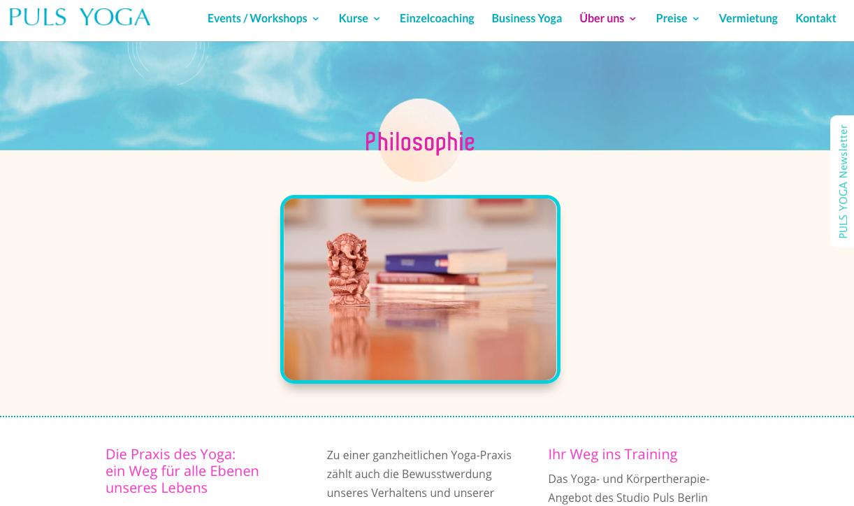 Puls Yoga Berlin